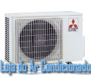 Ar Condicionado Mitsubishi Electric Unidade Exterior 2b30-40-52