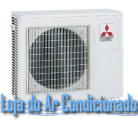 Ar Condicionado Mitsubishi Electric Unidade Exterior 3D54-68-4D71