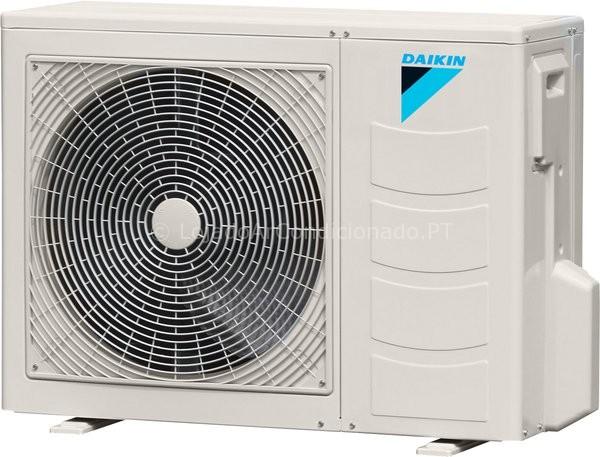 Daikin inverter mural comfort ftxb loja do ar condicionado for Comparativa aire acondicionado daikin mitsubishi